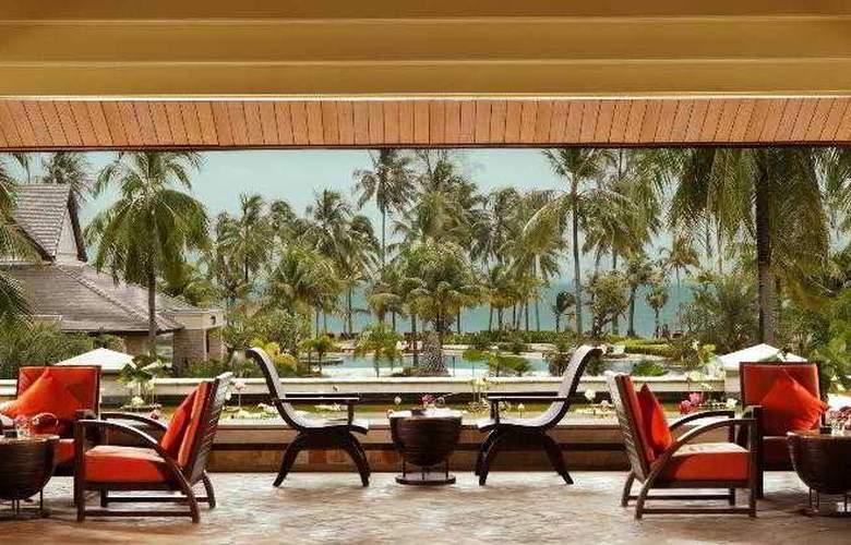 Le Meridien Khao Lak Beach and Spa Resort - General - 46