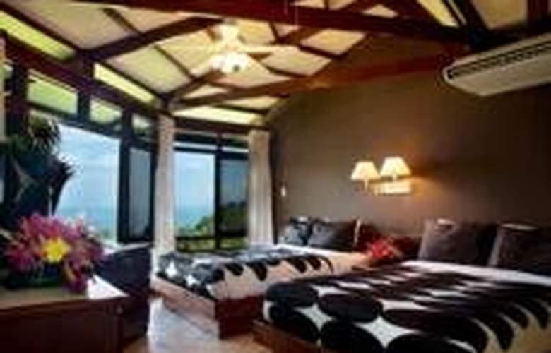 Buena Vista Luxury Villas & Tulemar Bungalows - Room - 4