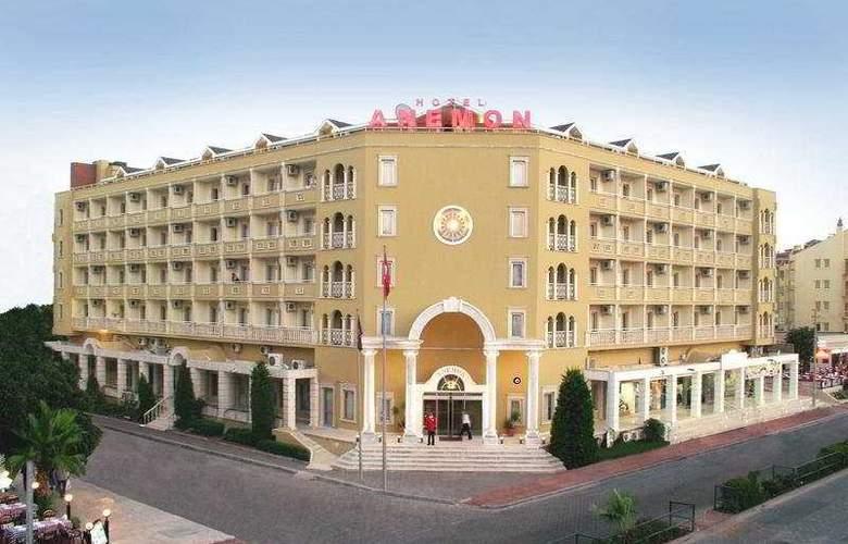 Anemon Hotel Marmaris - Hotel - 0