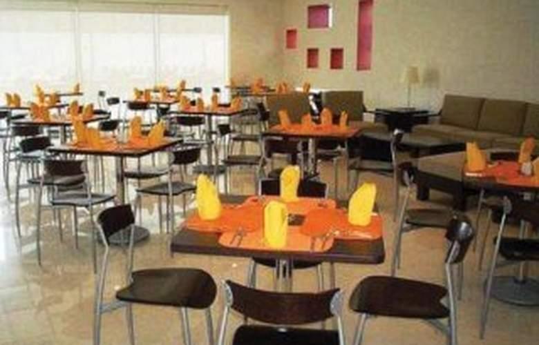 Holiday Inn Express Villahermosa - Restaurant - 10