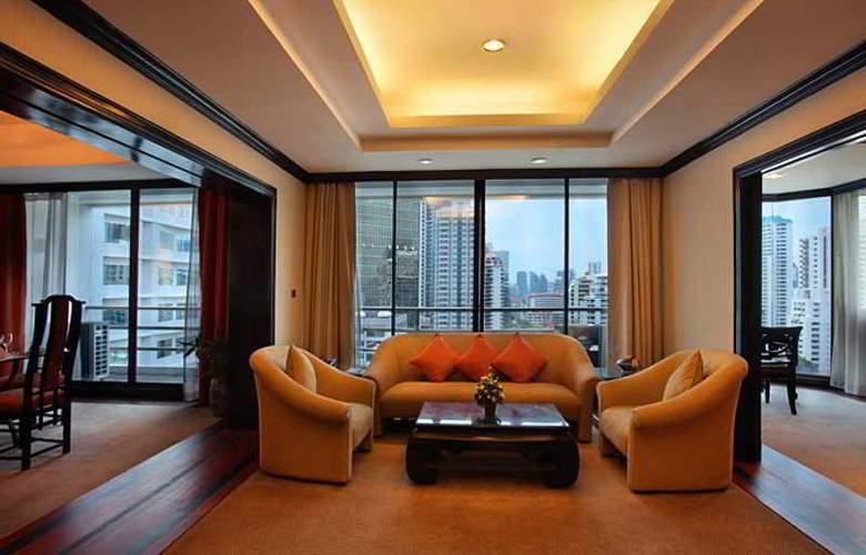 Taipan Hotel - Room - 15