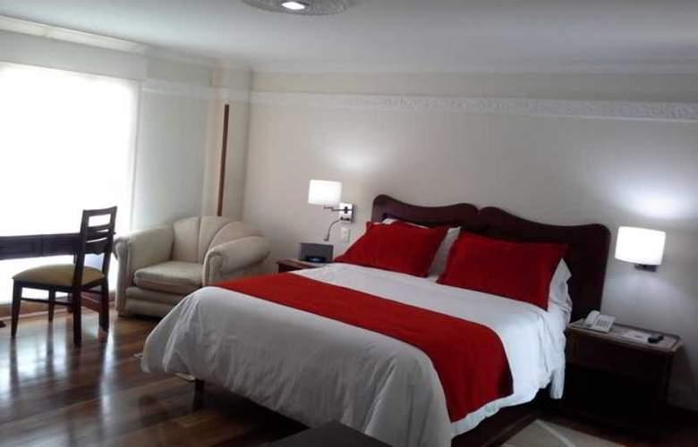Santa Lucia Hotel Spa Boutique - Room - 6