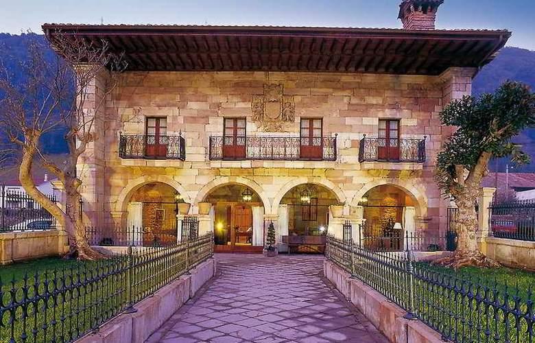 Palacio Guevara - Hotel - 0