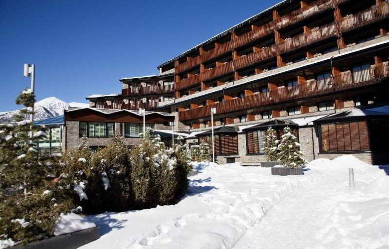 Park Piolets Mountain Hotel & SPA - Hotel - 8