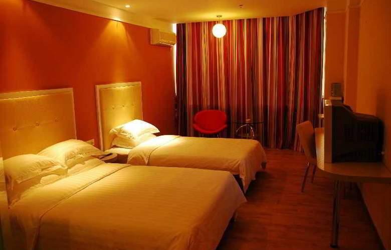 GDH Inn Huahai Branch - Room - 5