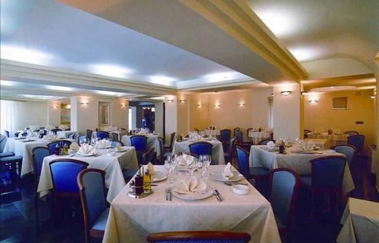 Excelsior - Restaurant - 4