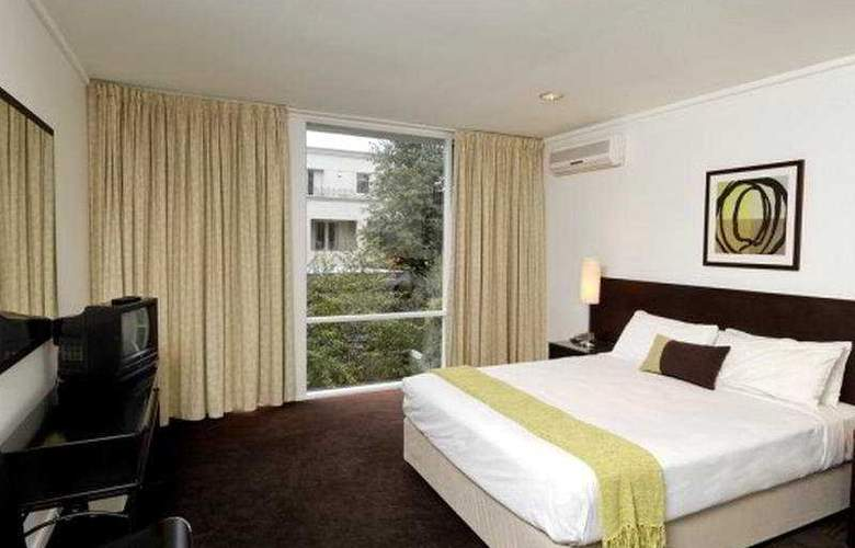 Punt Hill South Yarra-Punt Road - Room - 1