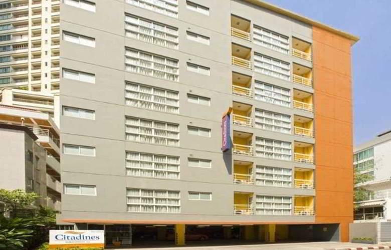 Citadines Sukhumvit 16 Bangkok - Hotel - 0