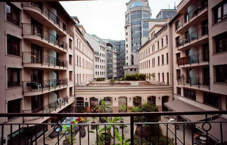 Mango Aparthotel and Spa - Hotel - 5