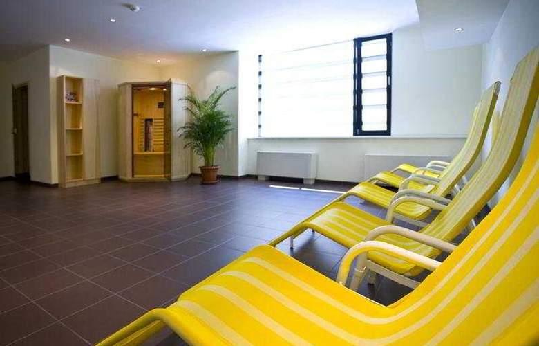 Starlight Suites Hotel - Sport - 5