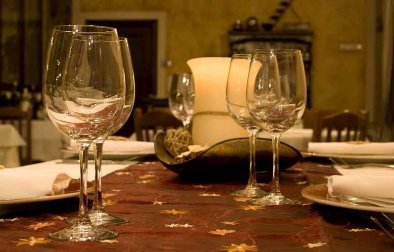 Hospederia Pico del Fraile - Restaurant - 18
