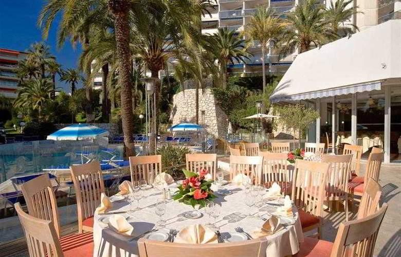 Novotel Cannes Montfleury - Hotel - 22