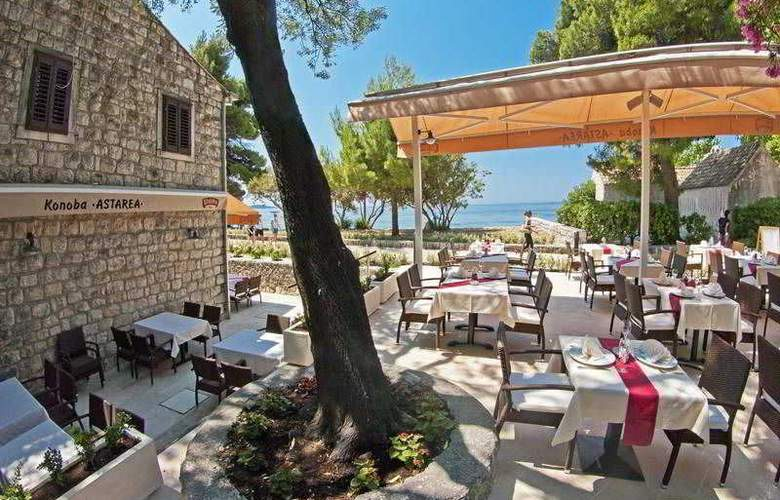 Villas Mlini - Restaurant - 3