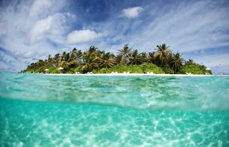 Velassaru Maldives - Hotel - 10