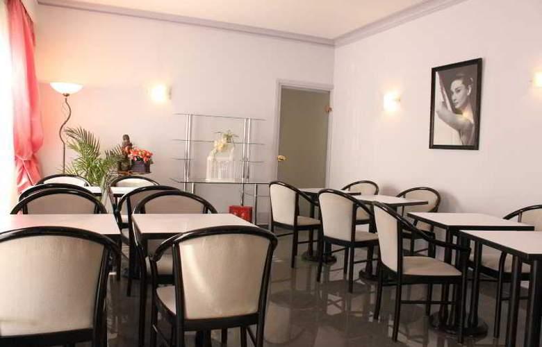 De Bourgogne - Restaurant - 5