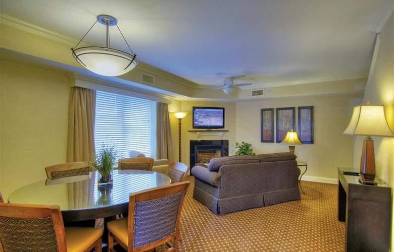 Best Western Premier Eden Resort Inn - Room - 2