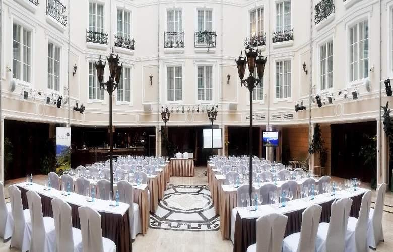 Grand Hotel Emerald - Conference - 17