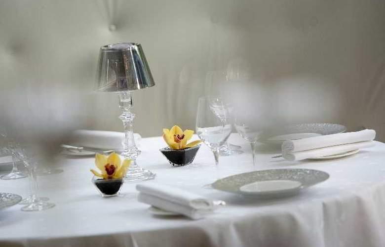Trianon Palace Versailles, A Waldorf Astoria Hotel - Restaurant - 19