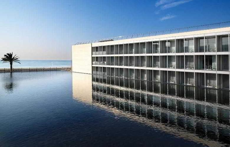 Le Meridien Ra Beach Hotel & Spa - Beach - 53