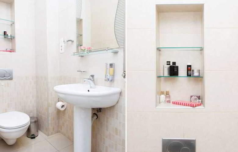 Romantic CENTRAL Apartment @ TERAZIJE SQUARE! - Hotel - 30