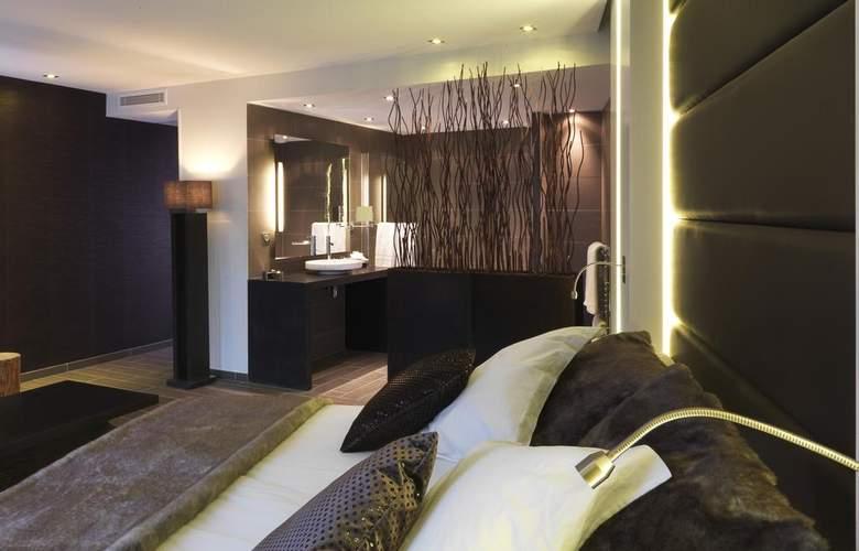 Le Parc Franck Putelat - Room - 5