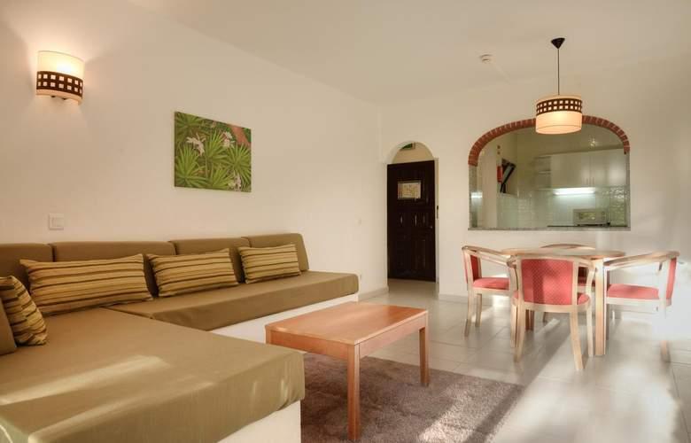 3HB Falésia Garden - Room - 14