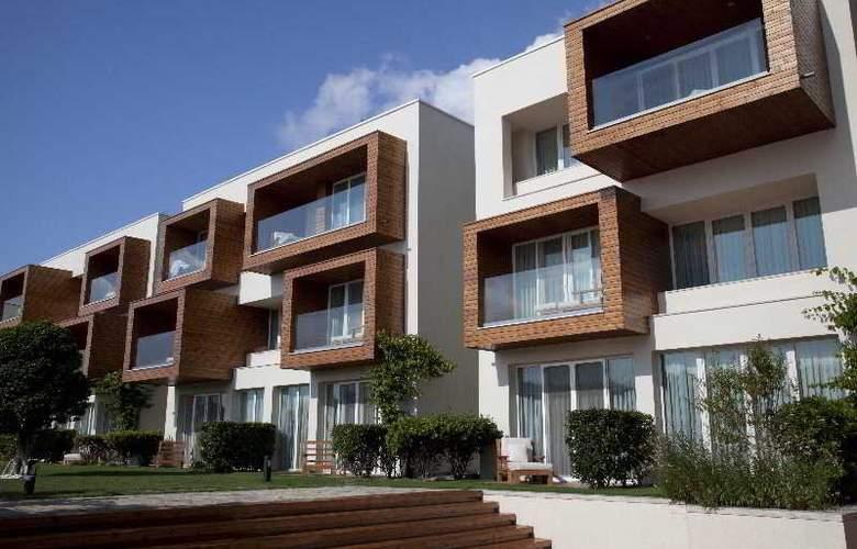 Palmalife Bodrum Resort Spa - Hotel - 1