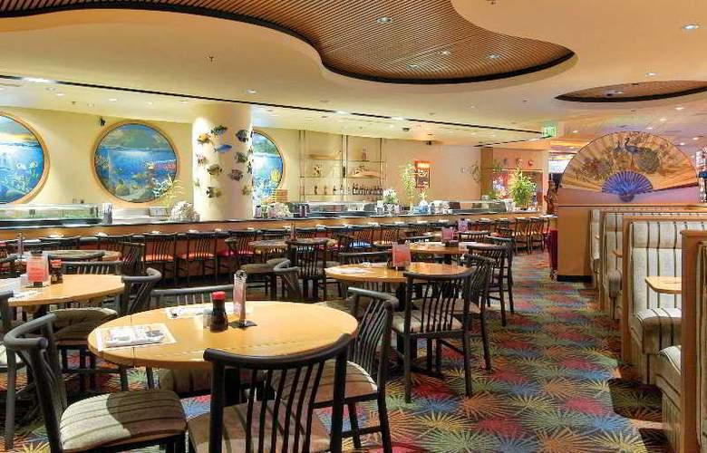 Orleans Hotel & Casino - Restaurant - 13