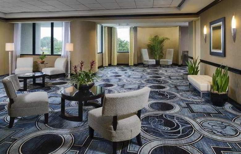 Sheraton Miami Airport & Executive Meeting Center - Hotel - 20