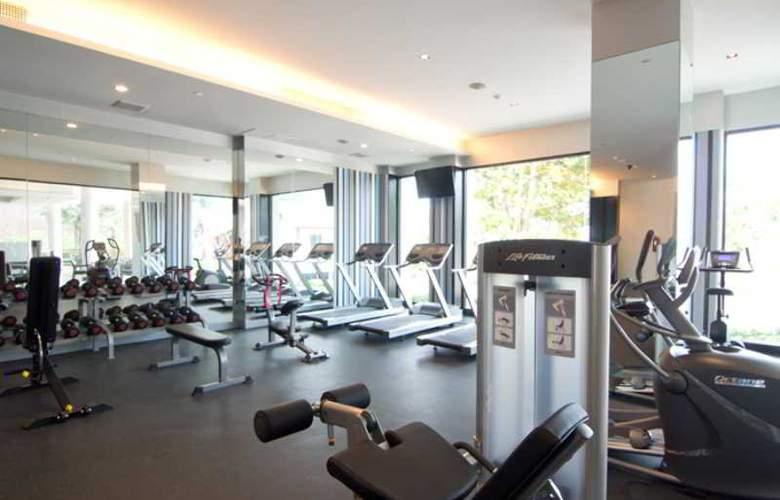 Way Hotel Pattaya - Sport - 15