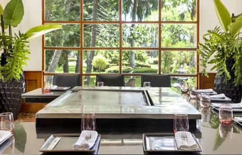 The Reserve at Paradisus Punta Cana Resort - Restaurant - 46