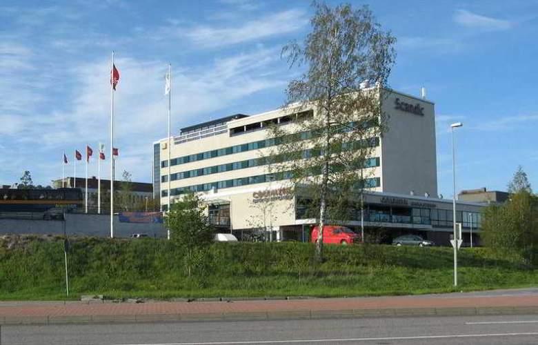 Scandic Espoo - Hotel - 0