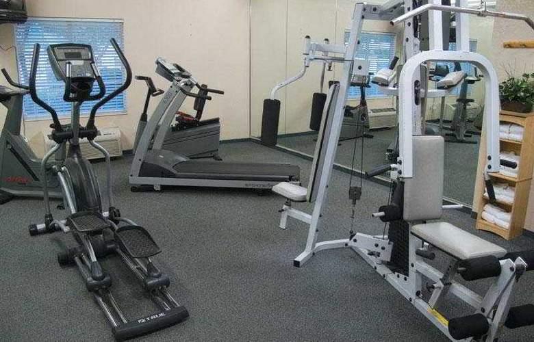 La Quinta Inn & Suites Birmingham Hoover - Sport - 6