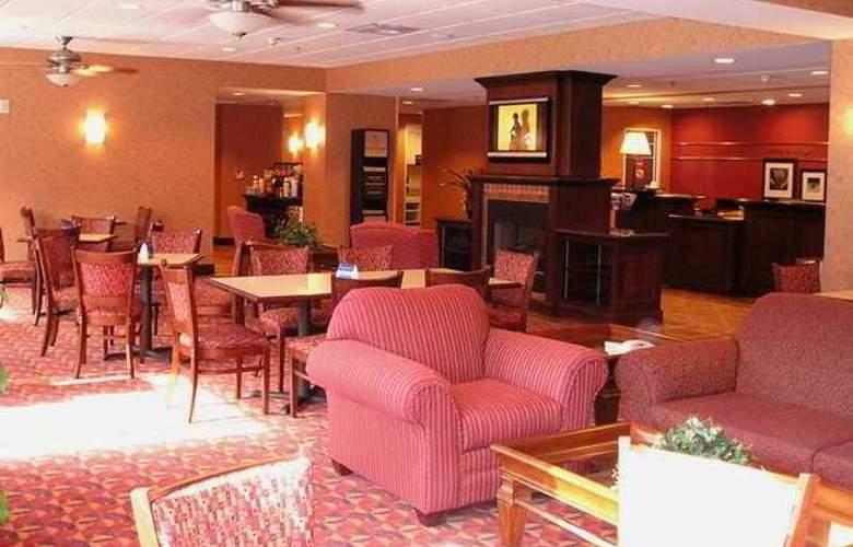 Hampton Inn Owego - Hotel - 6