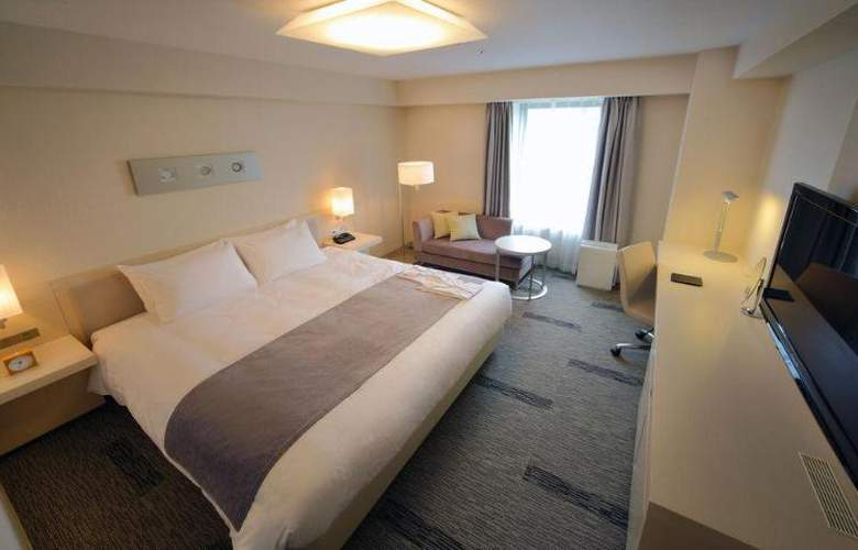 Richmond Hotel Narita - Hotel - 0