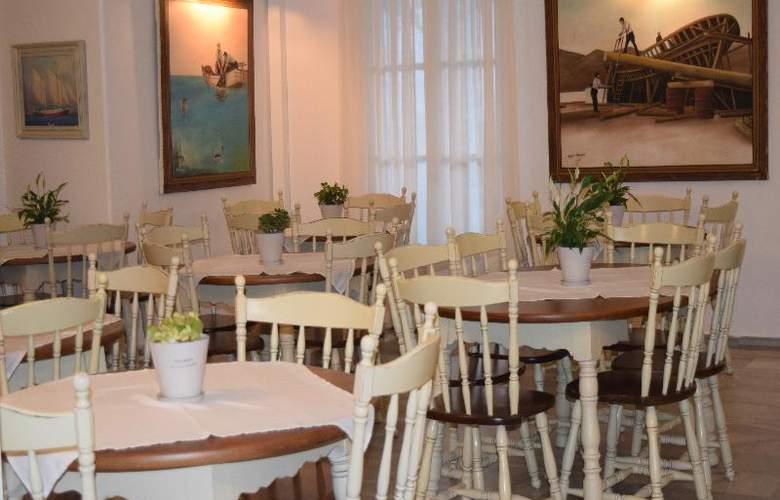 Aegeon - Restaurant - 28
