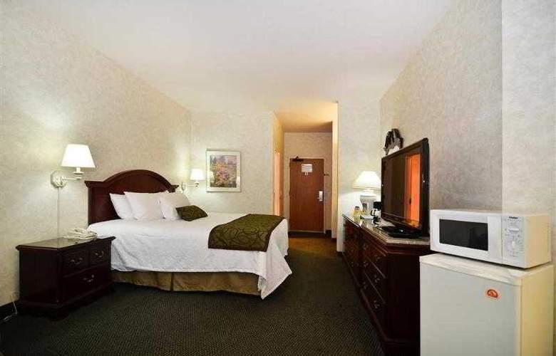 Best Western Plus Twin Falls Hotel - Hotel - 67
