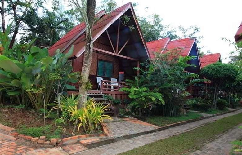Green View Village Resort - Hotel - 5