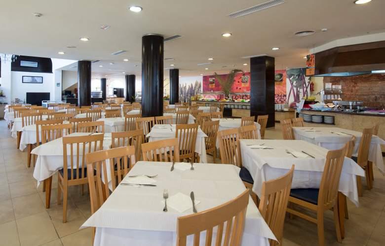 Bellevue Club - Restaurant - 23
