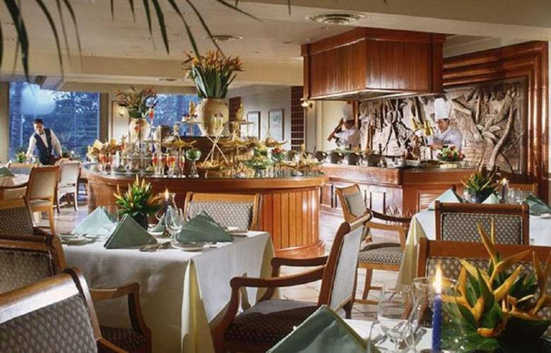 Dorsett Grand Labuan - Restaurant - 9
