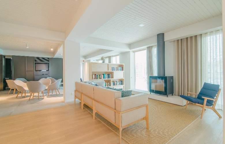 Aqualuz - Suite Hotel Apartments - General - 14