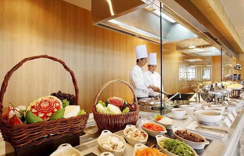 Centara Hotel Hat Yai - Restaurant - 28