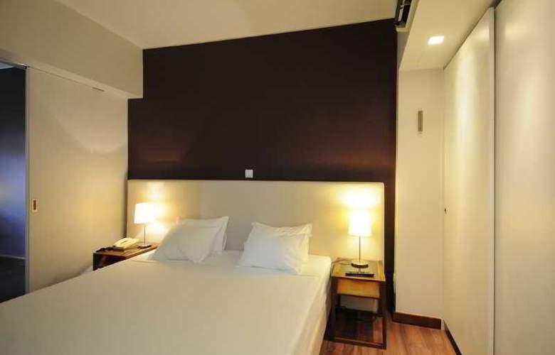 Hotel Rali Viana - Room - 9