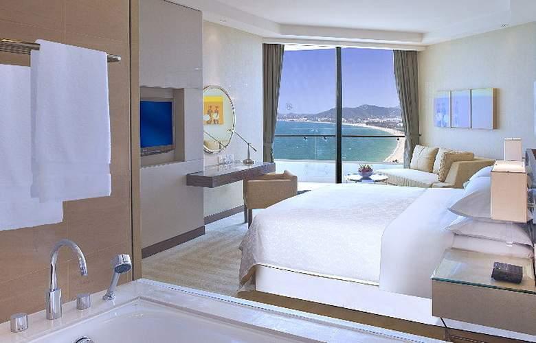 Sheraton Nha Trang Hotel and Spa - Room - 58