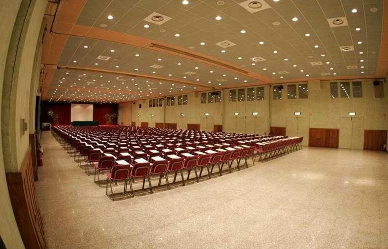 Da Vinci Milano - Conference - 5