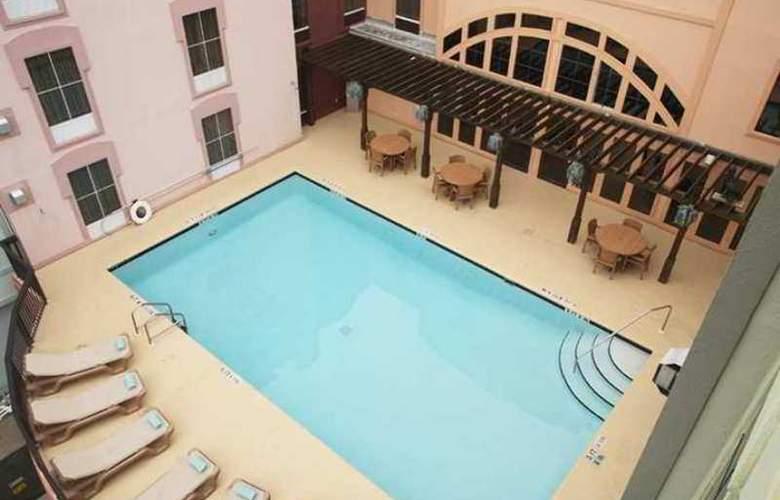 Hampton Inn & Suites Amelia Island - Hotel - 7