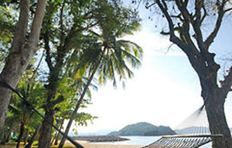 Rebak Island Resort - A Taj Hotel - Beach - 6