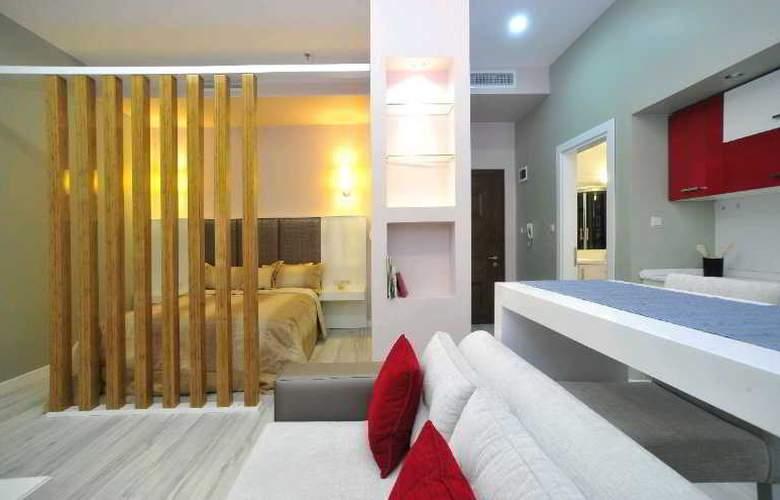 Avm Apart Hotel - Room - 4