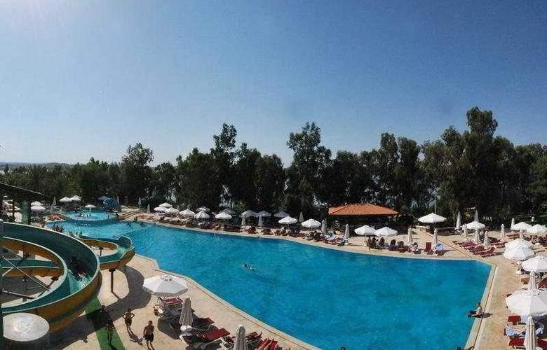 Halic Park - Pool - 5