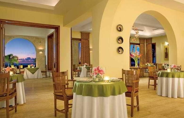 Xeliter Golden Bear Lodge - Restaurant - 5